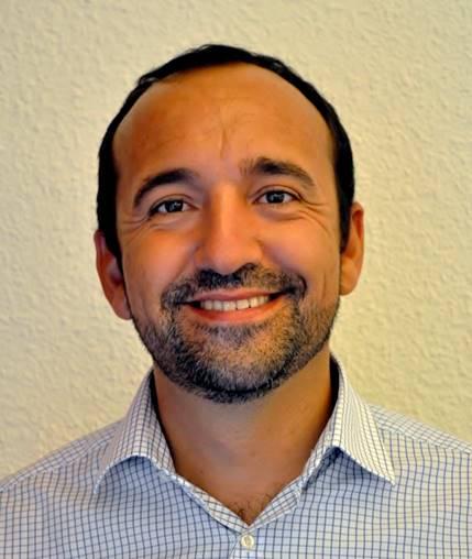 Alejandro Rodriguez Moya