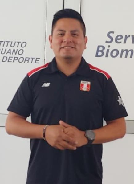 Eddy Rojas