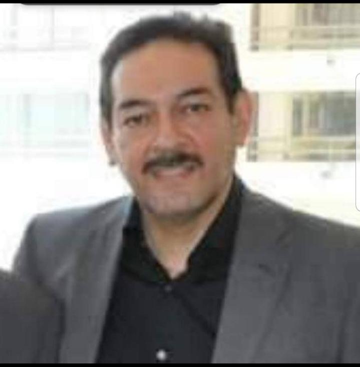 Dr. Rafael Jiménez Rivero