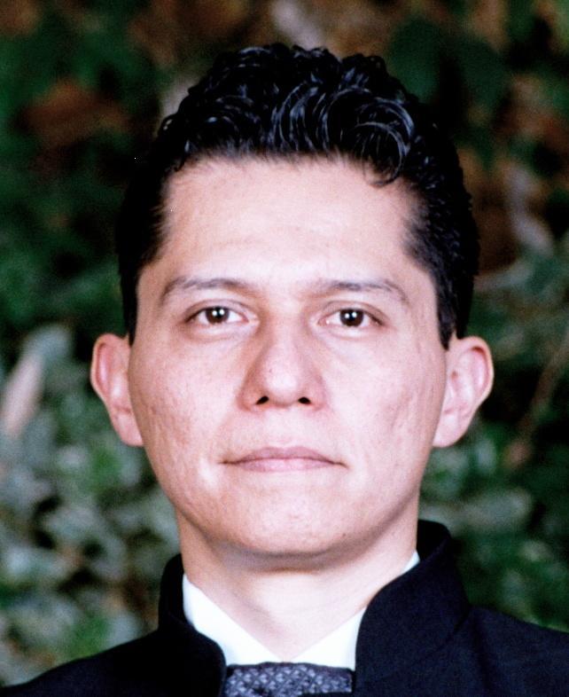 Ernesto Sánchez Hidalgo